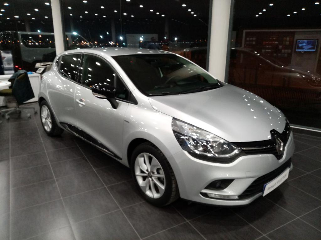 Renault Clio 4 Limited Energy TCe 90 eco2 Euro 6 segunda mano Cádiz