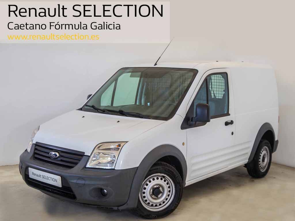 Ford Connect Van 1.8 TDCi 90cv Base 200 S segunda mano Pontevedra