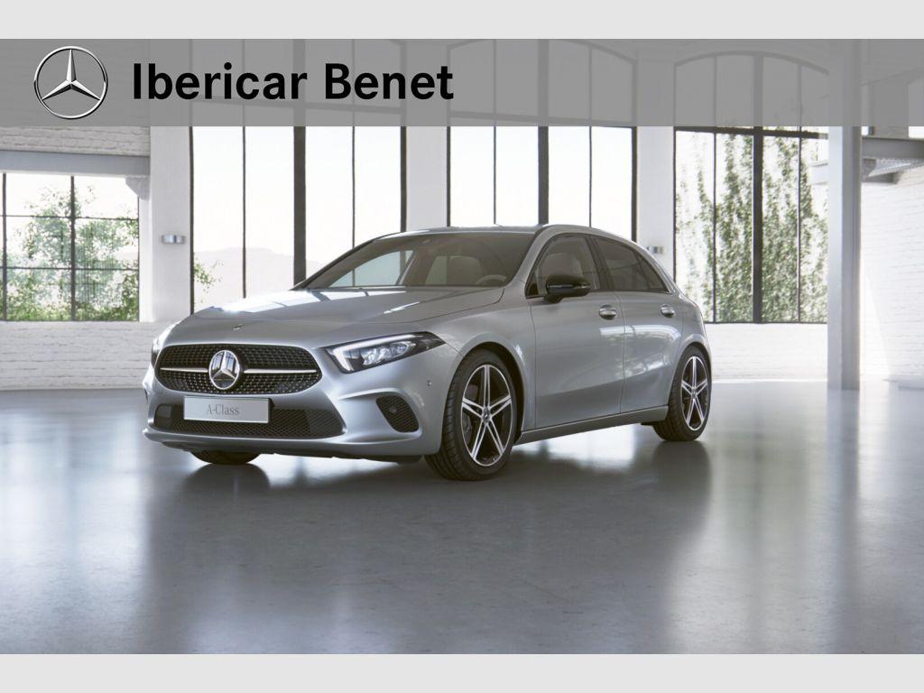 Mercedes Benz Clase A 180 d segunda mano Málaga