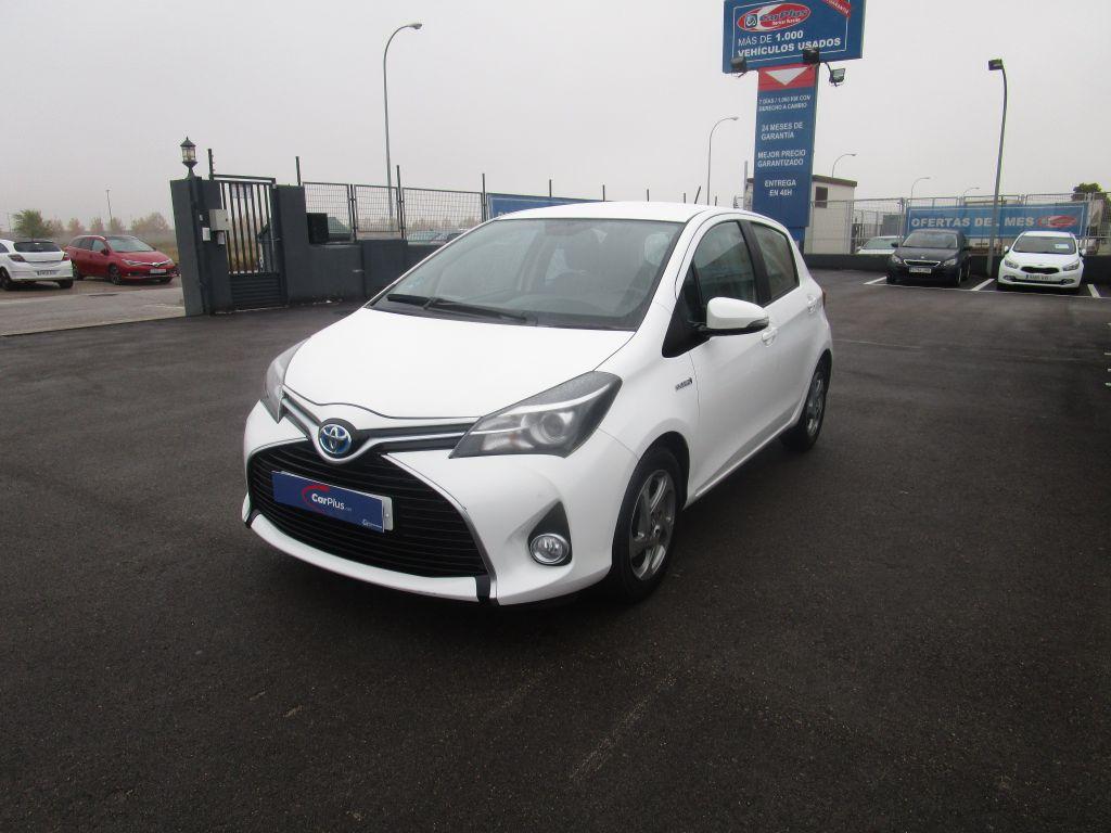 Toyota Yaris 1.5 Hybrid Active segunda mano Madrid