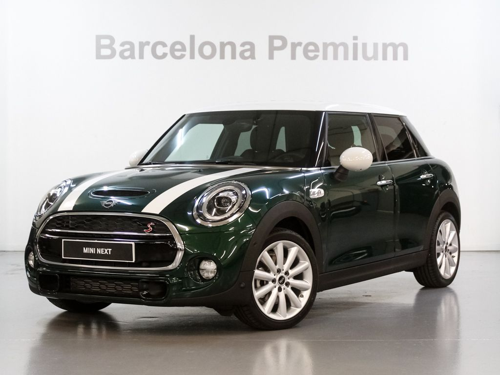 Mini Mini COOPE5 PUERTAS segunda mano Barcelona