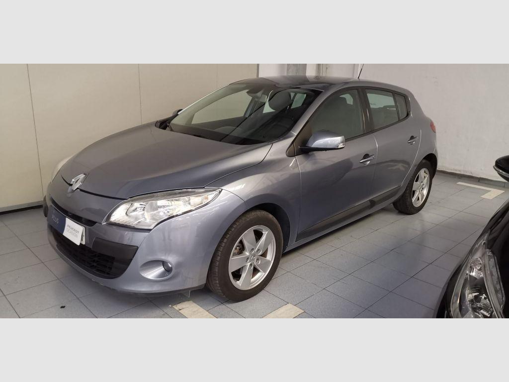 Renault Megane Dynamique 1.6 16v 110 segunda mano Cádiz