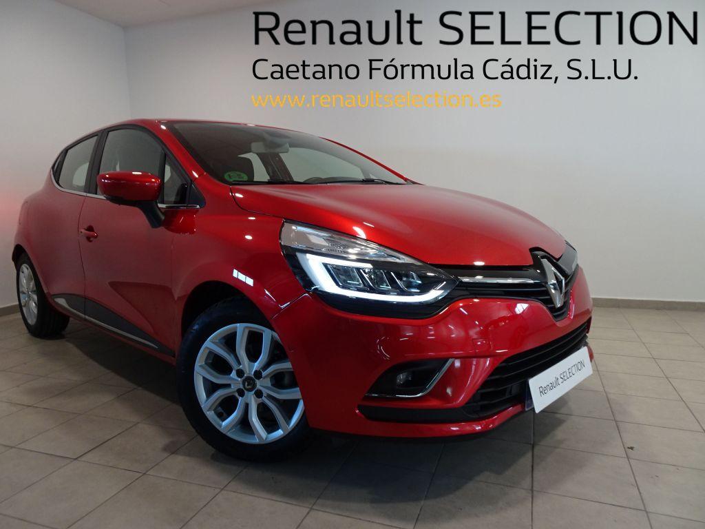 Renault Clio Zen TCe 66kW (90CV) -18 segunda mano Cádiz