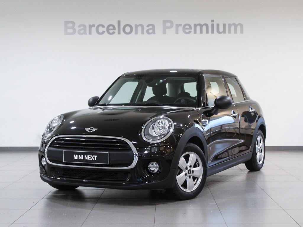 Mini Mini ON5 PUERTAS segunda mano Barcelona