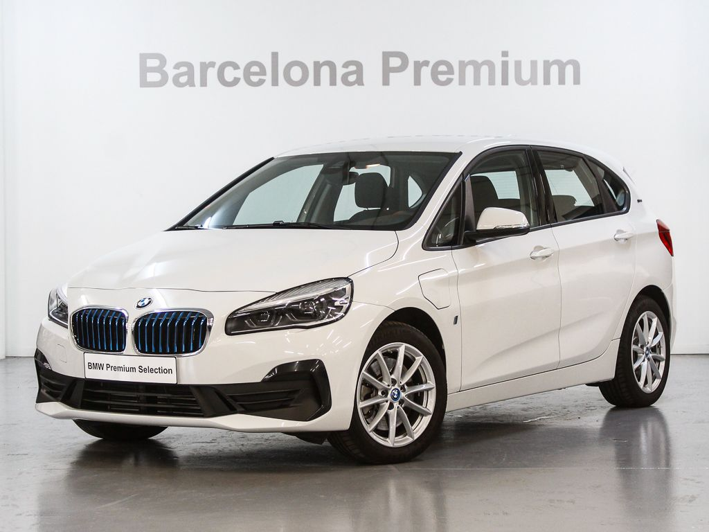 BMW Serie 2 Active Tourer 225xe iPerformance segunda mano Barcelona