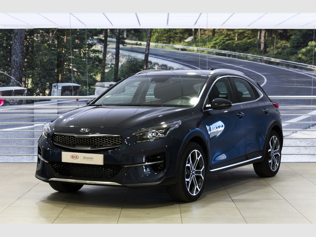Kia XCeed 1.6 CRDi Tech 85kW (115CV) segunda mano Madrid