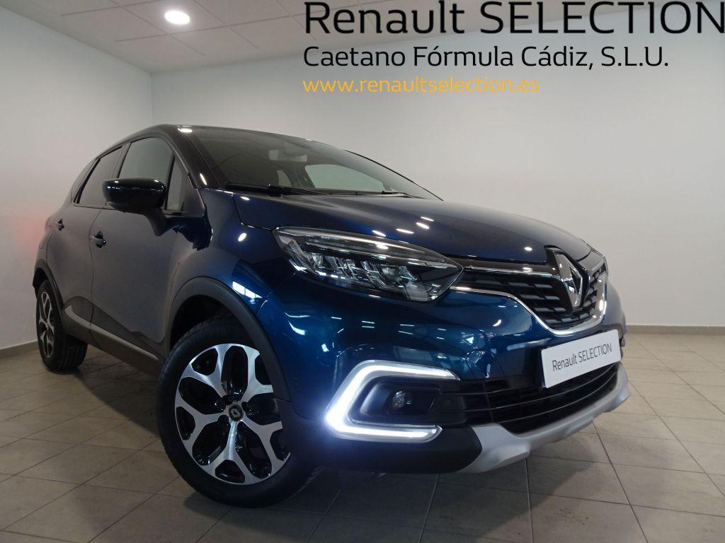 Renault Captur Zen TCe GPF 110kW (150CV) segunda mano Cádiz