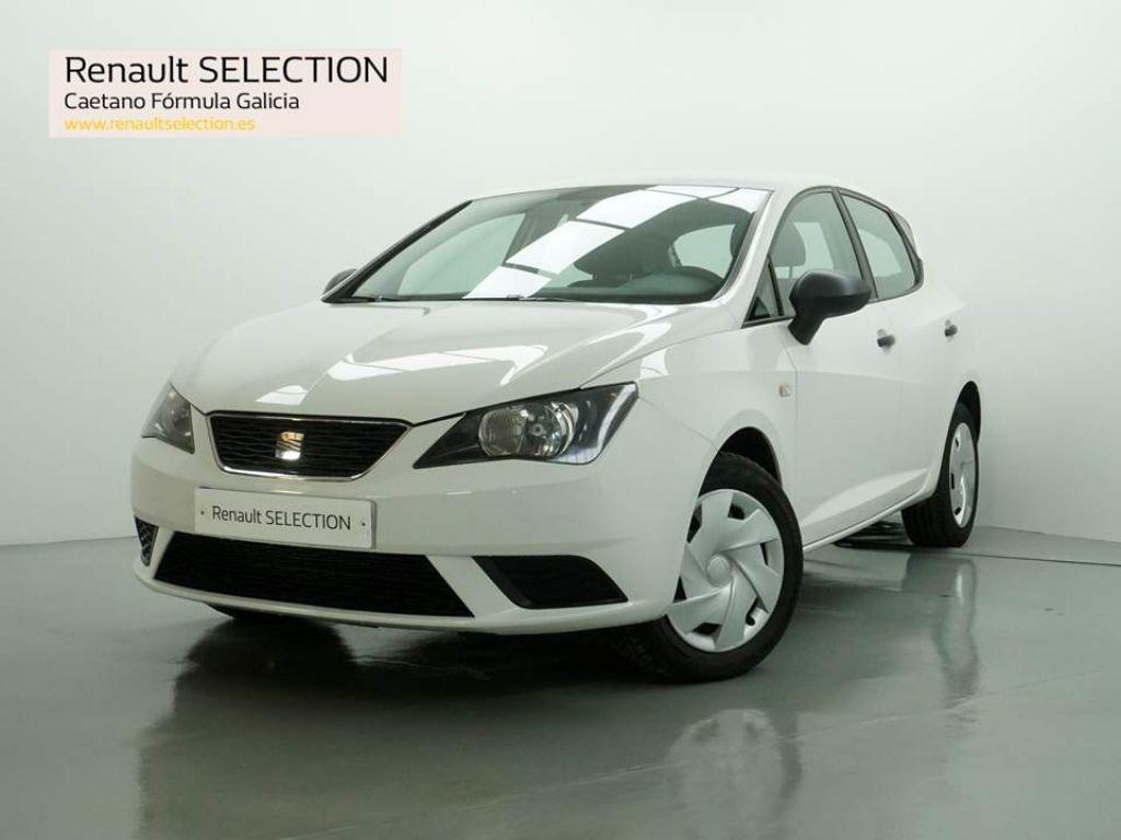 SEAT Ibiza 1.6 TDI 90cv Reference segunda mano Pontevedra