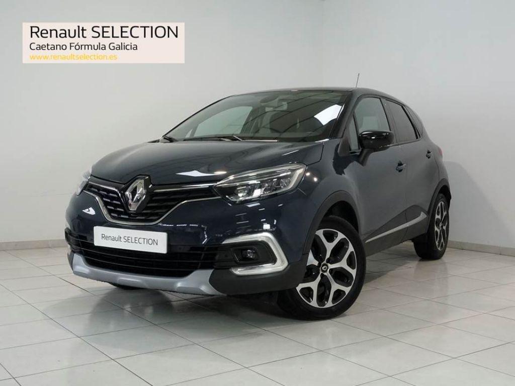 Renault Captur Zen TCe 66kW (90CV) segunda mano Pontevedra
