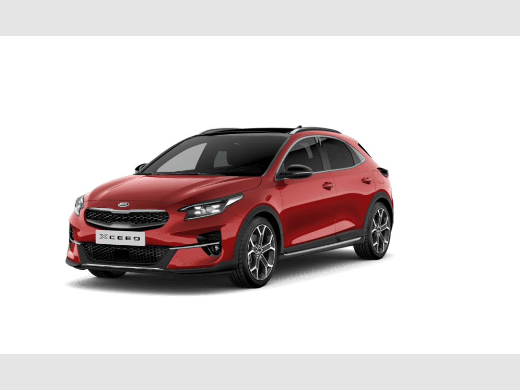 Kia XCeed 1.6 T-GDi Emotion 150kW (204CV) DCT segunda mano Madrid