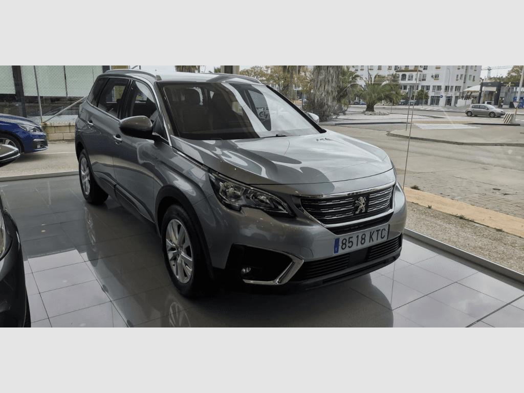 Peugeot 5008 Active 1.5L BlueHDi 96kW (130CV) S&S segunda mano Cádiz