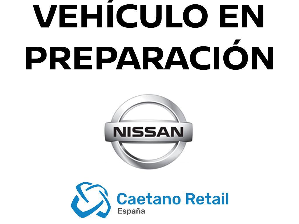 Nissan Micra IG-T 74 kW (100 CV) E6D Tekna segunda mano Madrid