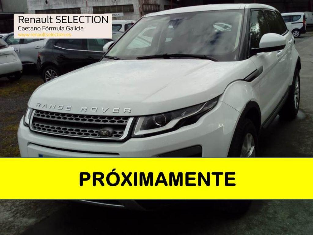 Land Rover Range Rover Evoque 2.0L eD4 Diesel 150C4x2 SE segunda mano Lugo