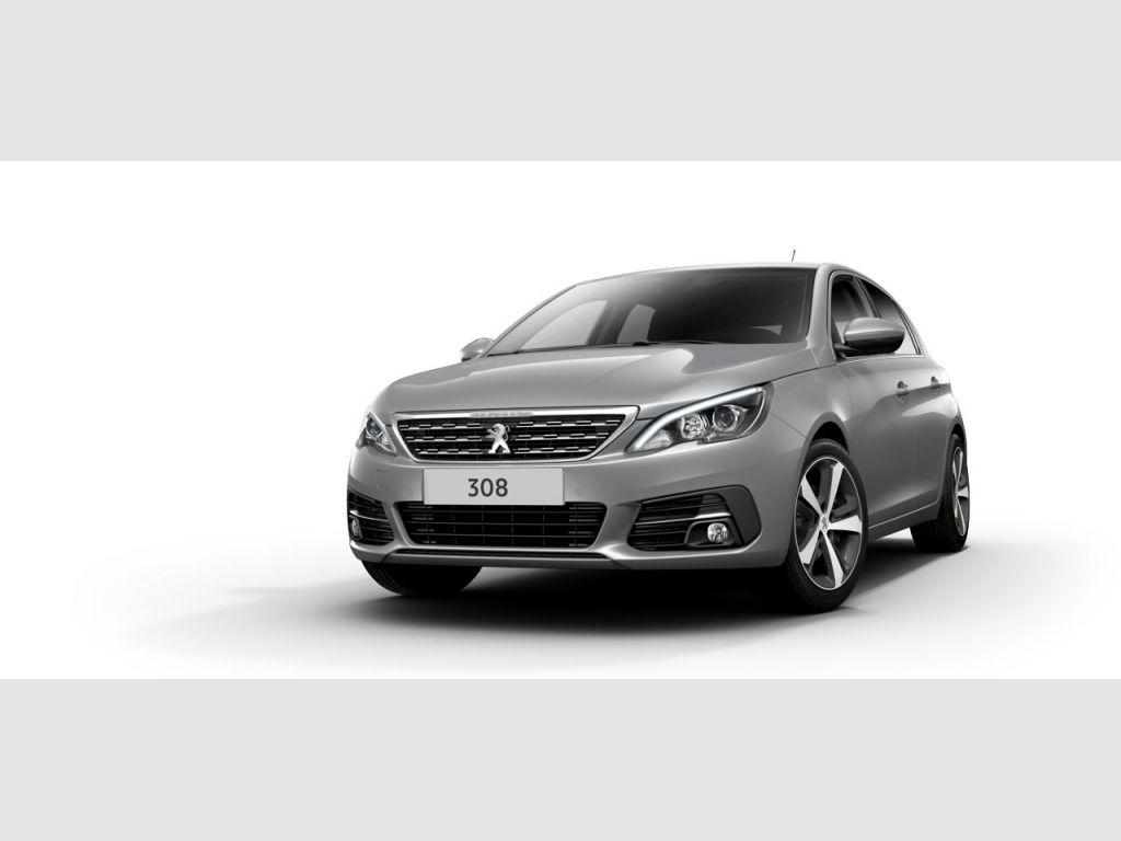 Peugeot 308 5p Allure 1.5 BlueHDi 96KW (130CV) segunda mano Cádiz