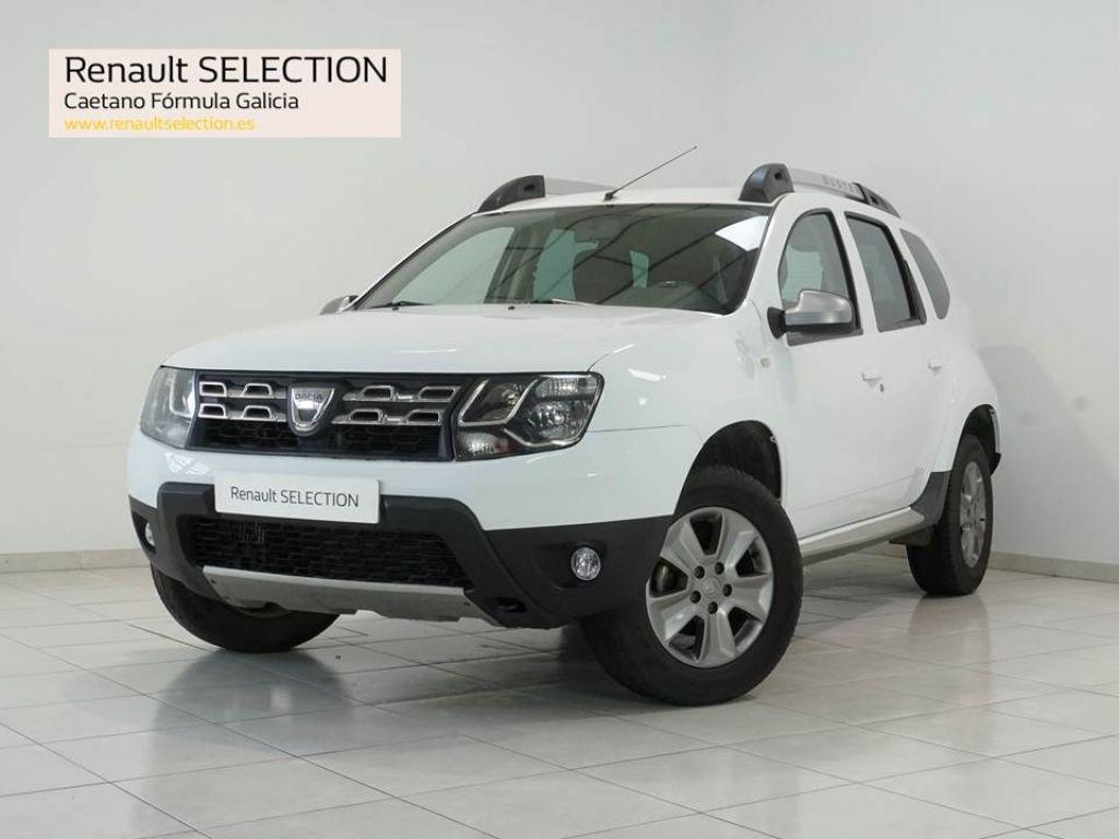 Dacia Duster 1.5dCi Laureate 4x2 90 segunda mano Pontevedra