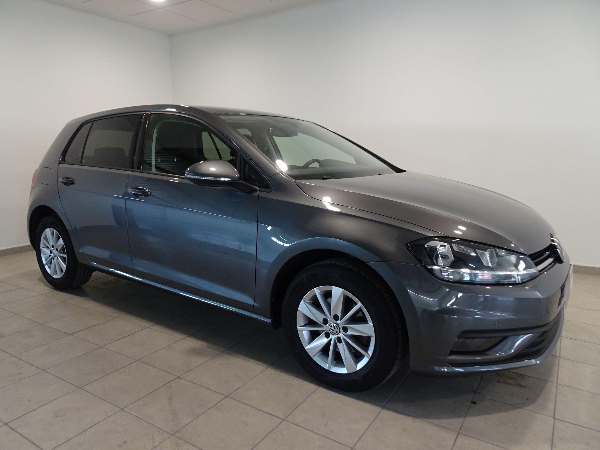 Volkswagen Golf Sport 1.0 TSI 85kW (115CV) segunda mano Cádiz