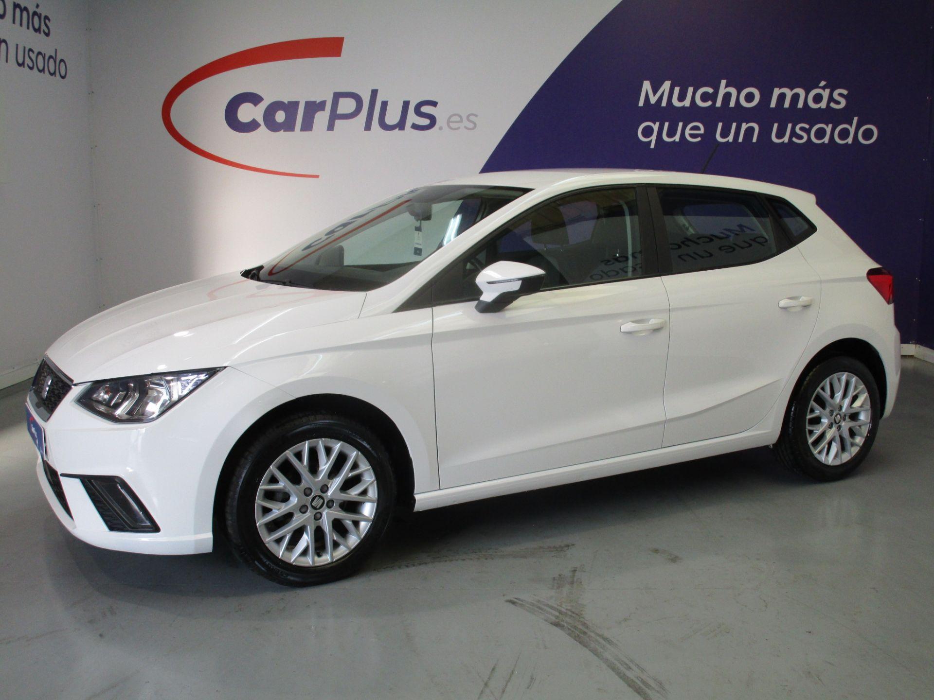 SEAT Ibiza 1.0 EcoTSI 70kW (95CV) Style segunda mano Madrid