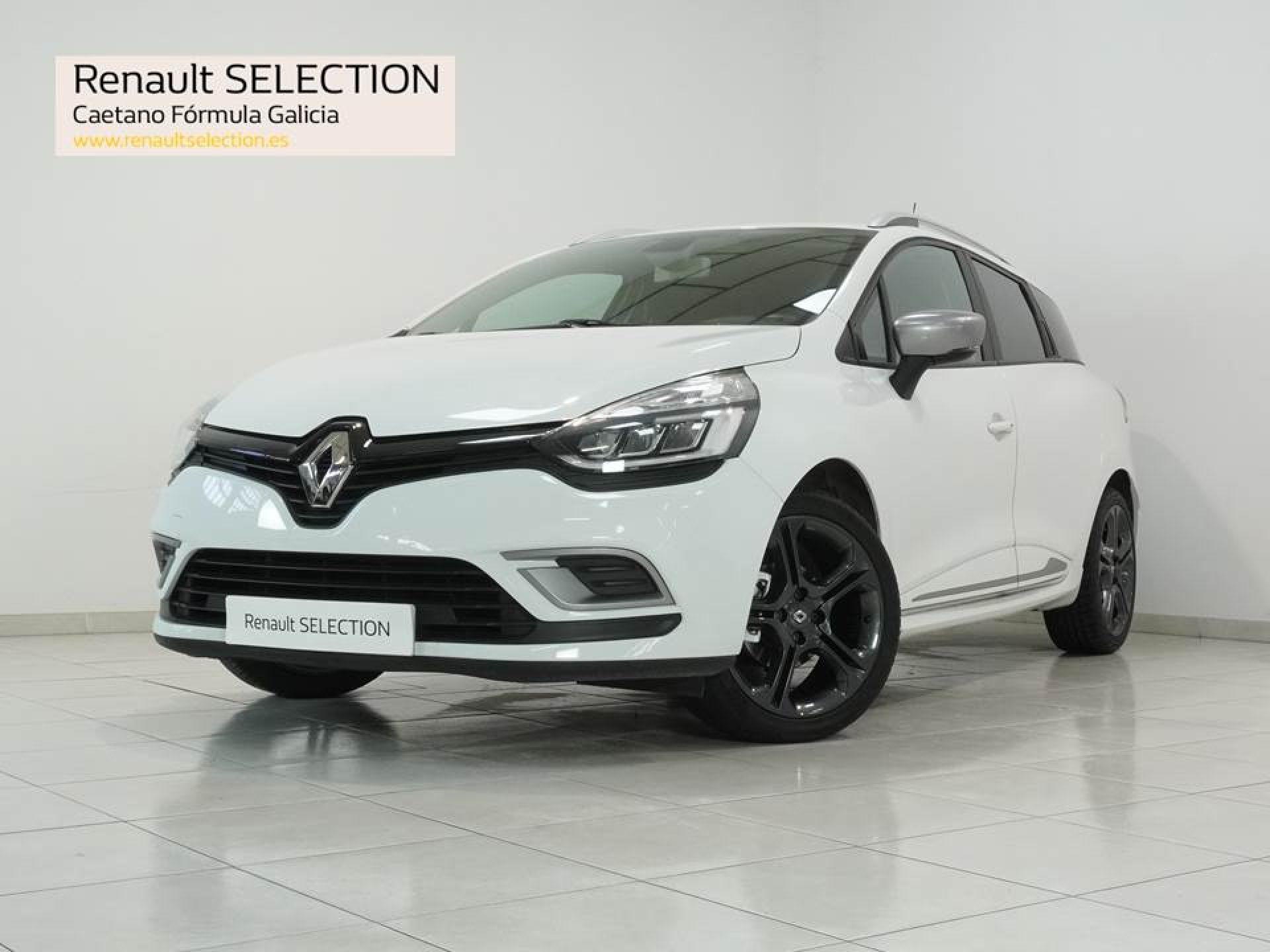 Renault Clio Sport Tou. Zen En. TCe 66kW (90CV) segunda mano Pontevedra