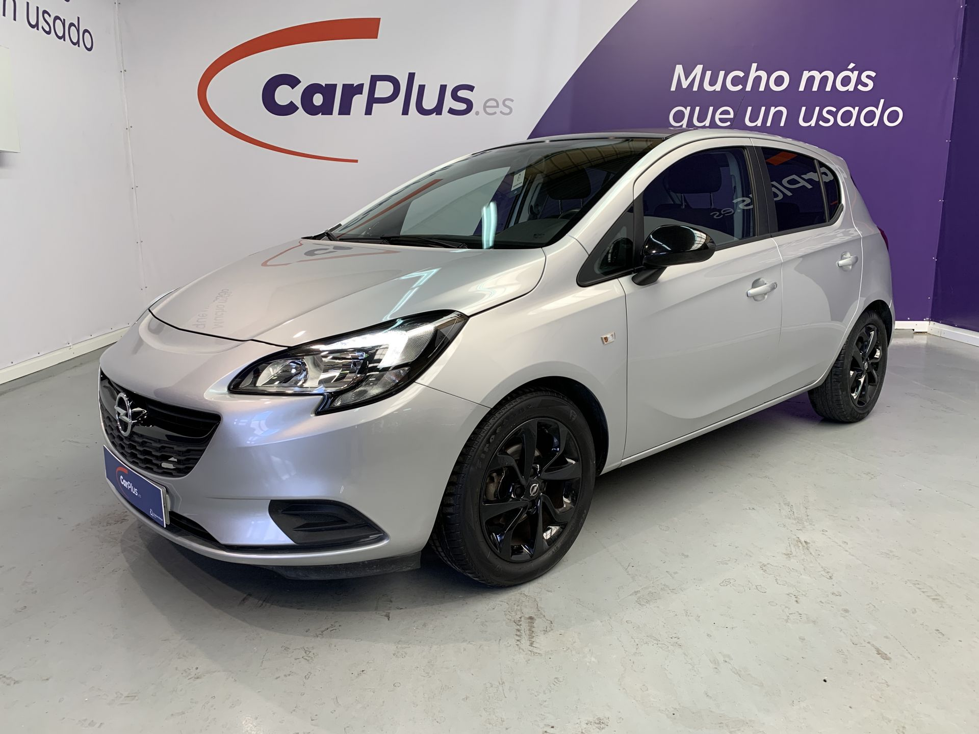 Opel Corsa 1.4 Color Edition 90 CV segunda mano Madrid