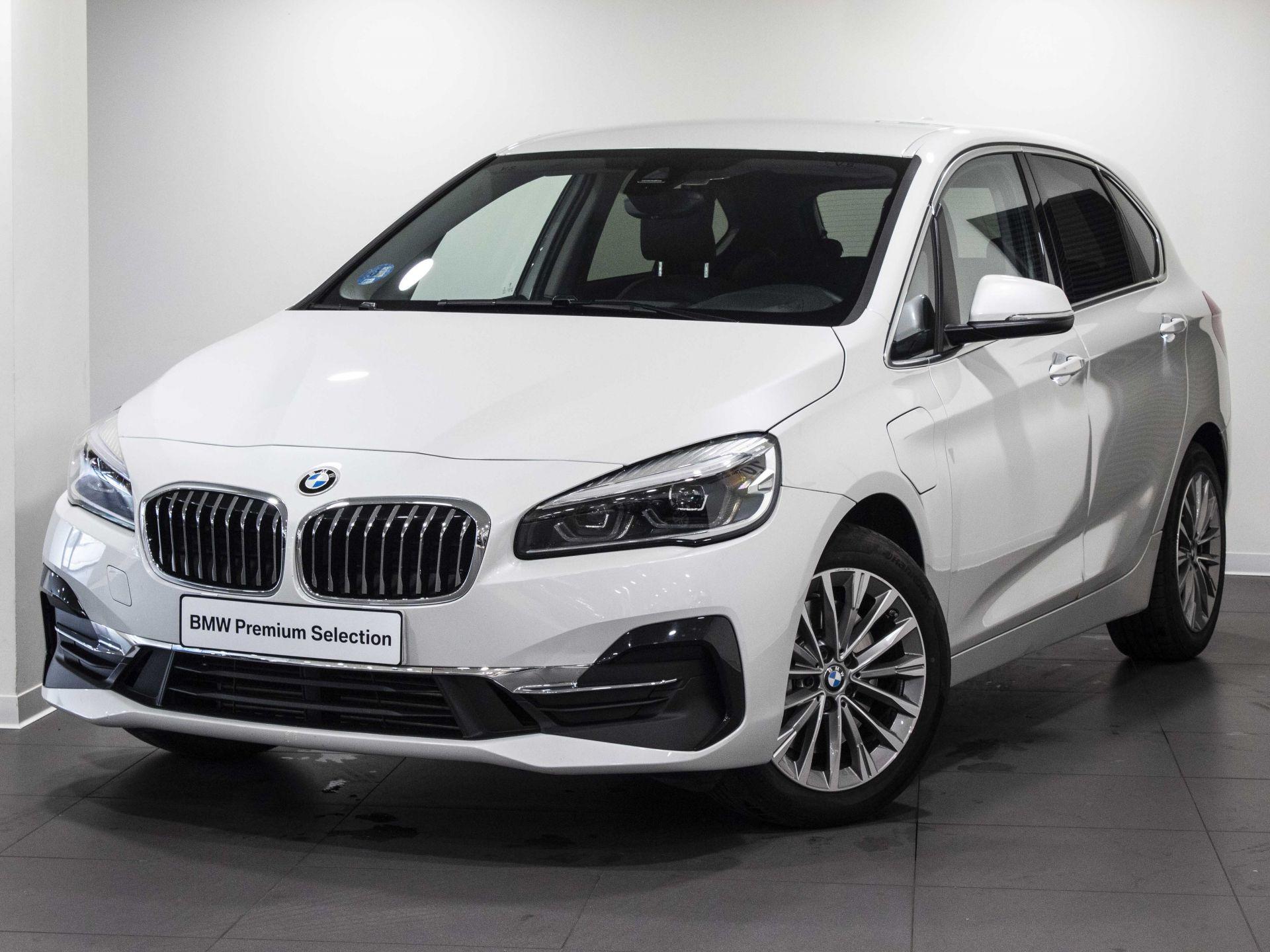 BMW Serie 2 Active Tourer 225xe iPerformance Business segunda mano Madrid