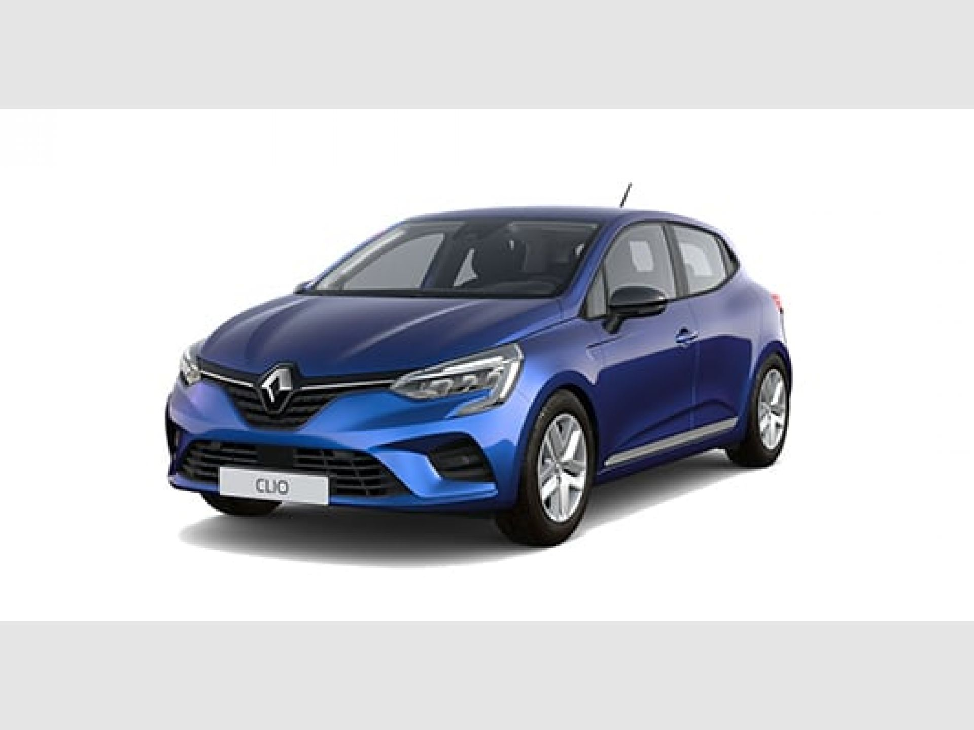 Renault Clio Zen TCe 74 kW (100CV) segunda mano Cádiz