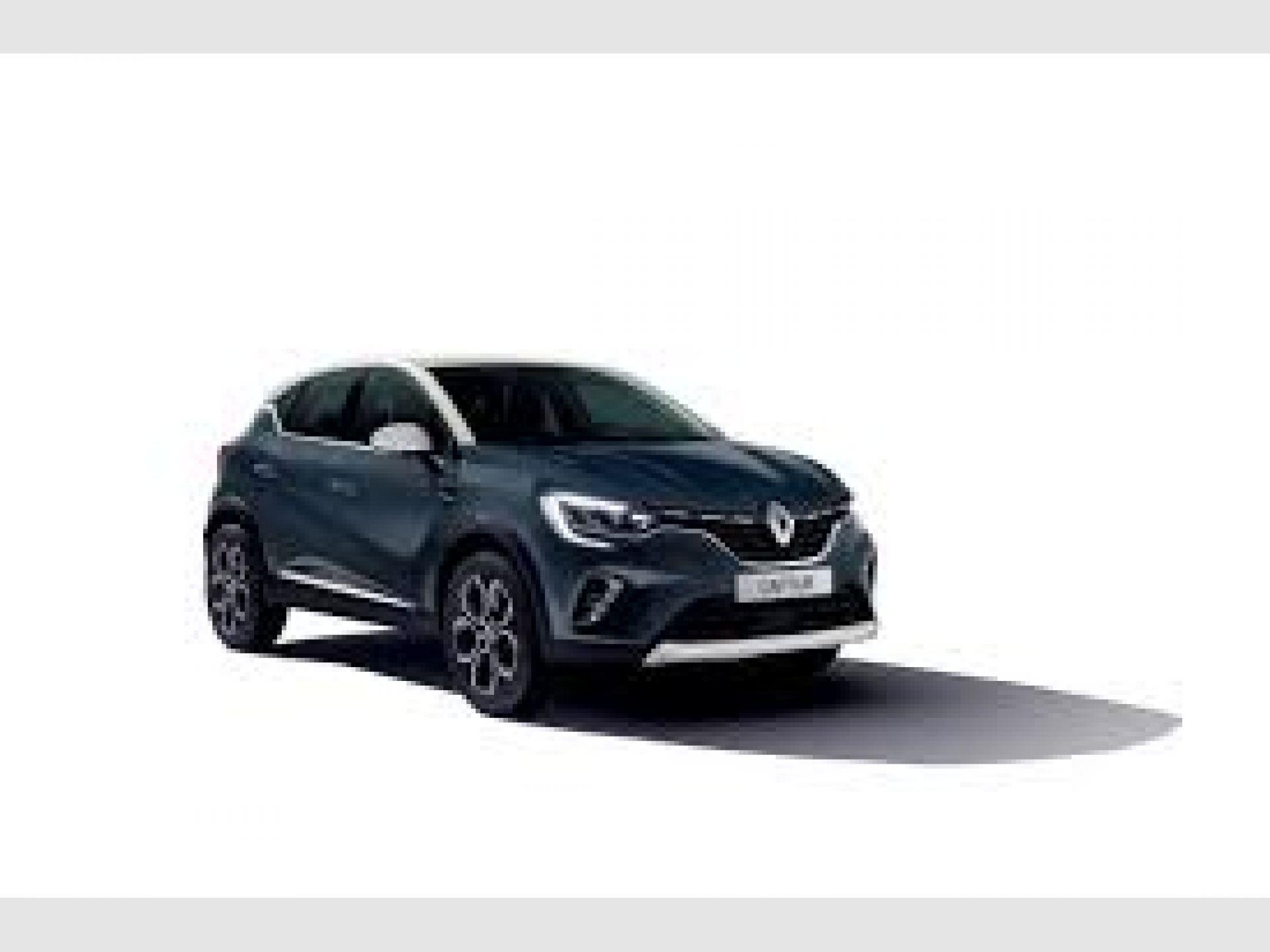 Renault Captur Zen TCe 74kW (100CV) segunda mano Cádiz