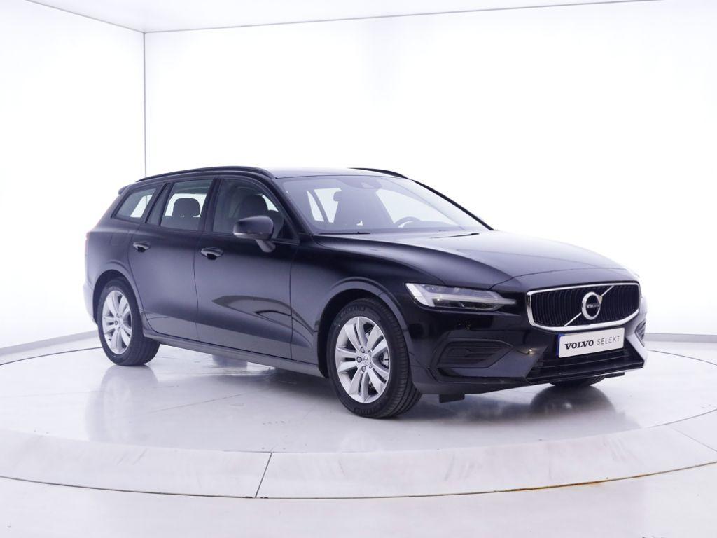 Volvo V60 2.0 D3 Momentum Auto