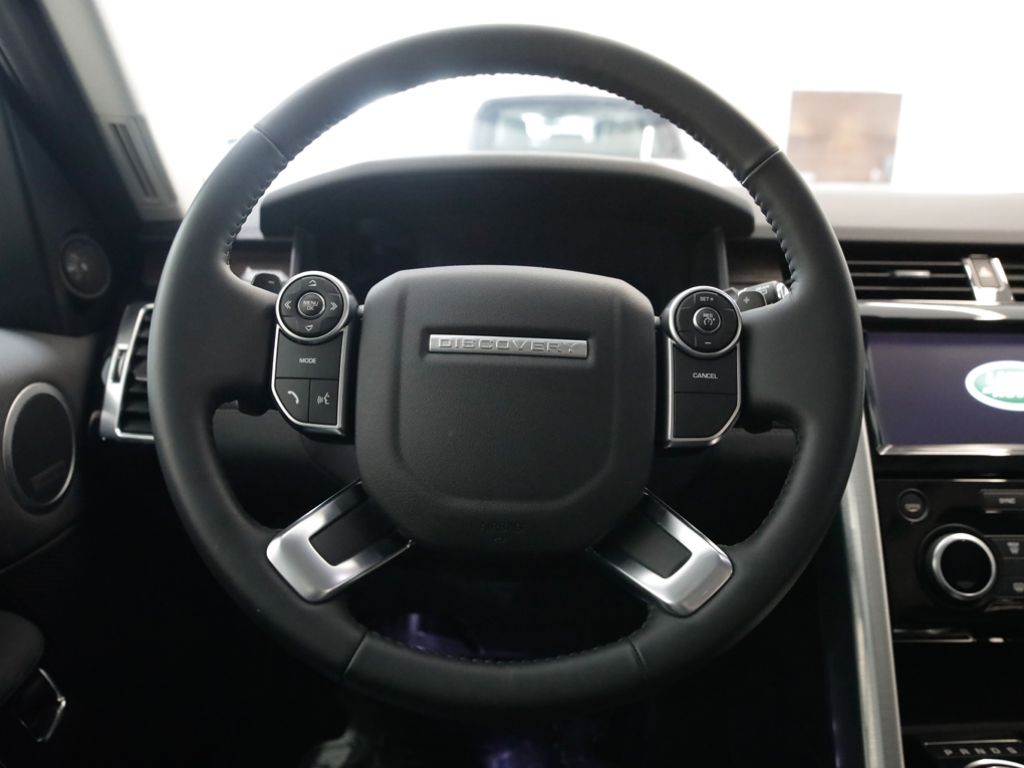 Land Rover Discovery 3.0 TD6 (258CV) HSE Auto