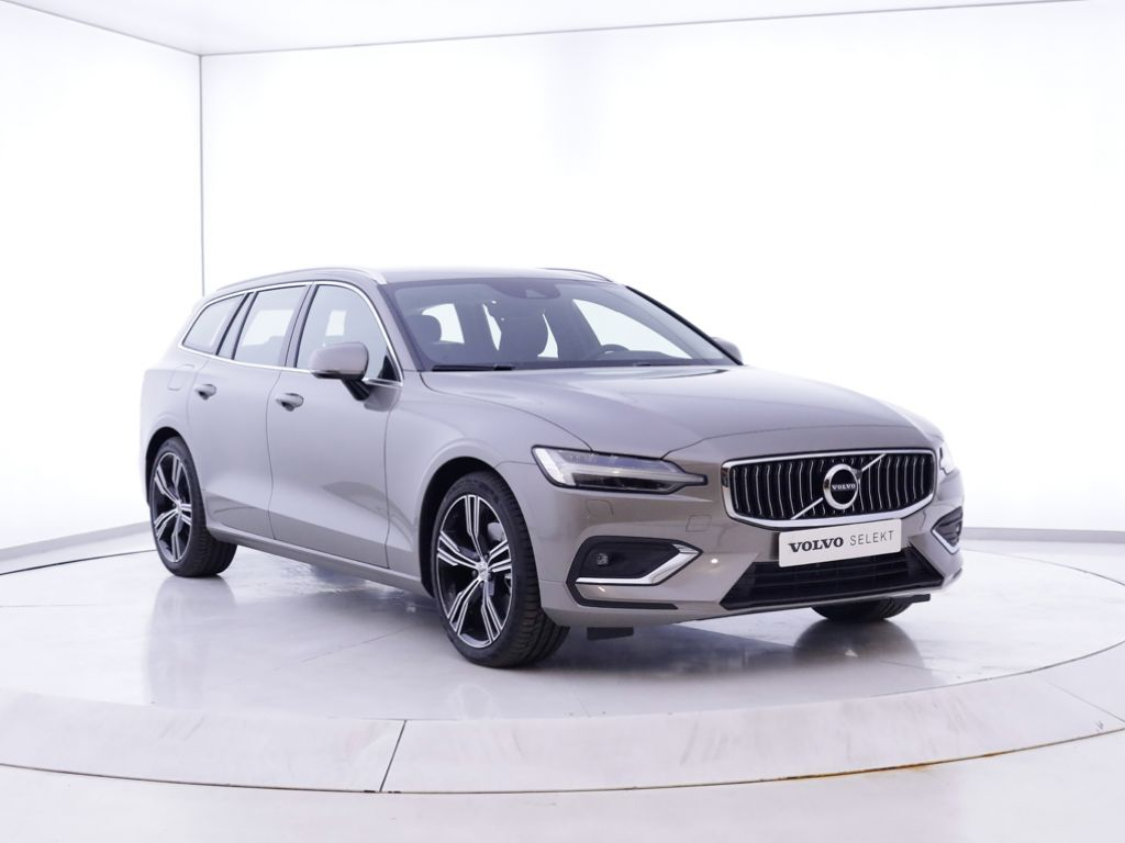 Volvo V60 2.0 D4 Inscription Auto