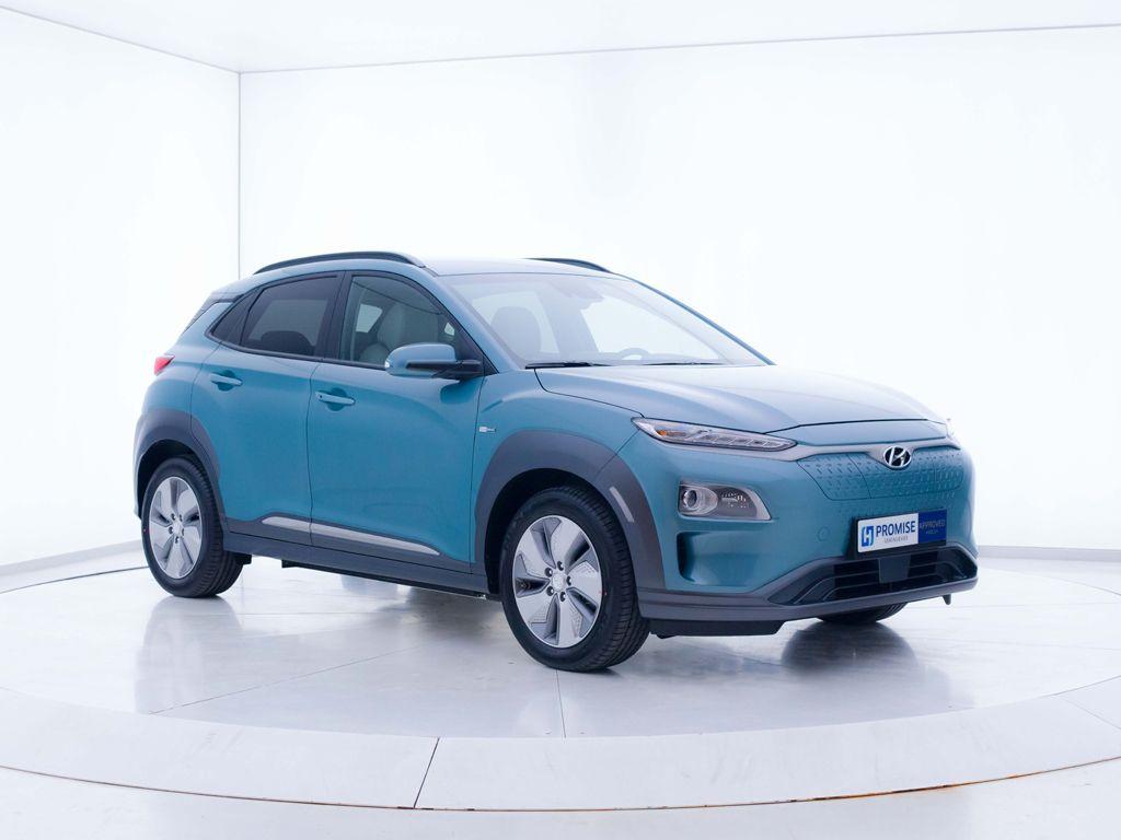 Hyundai Kona EV Tecno (204CV) Automático