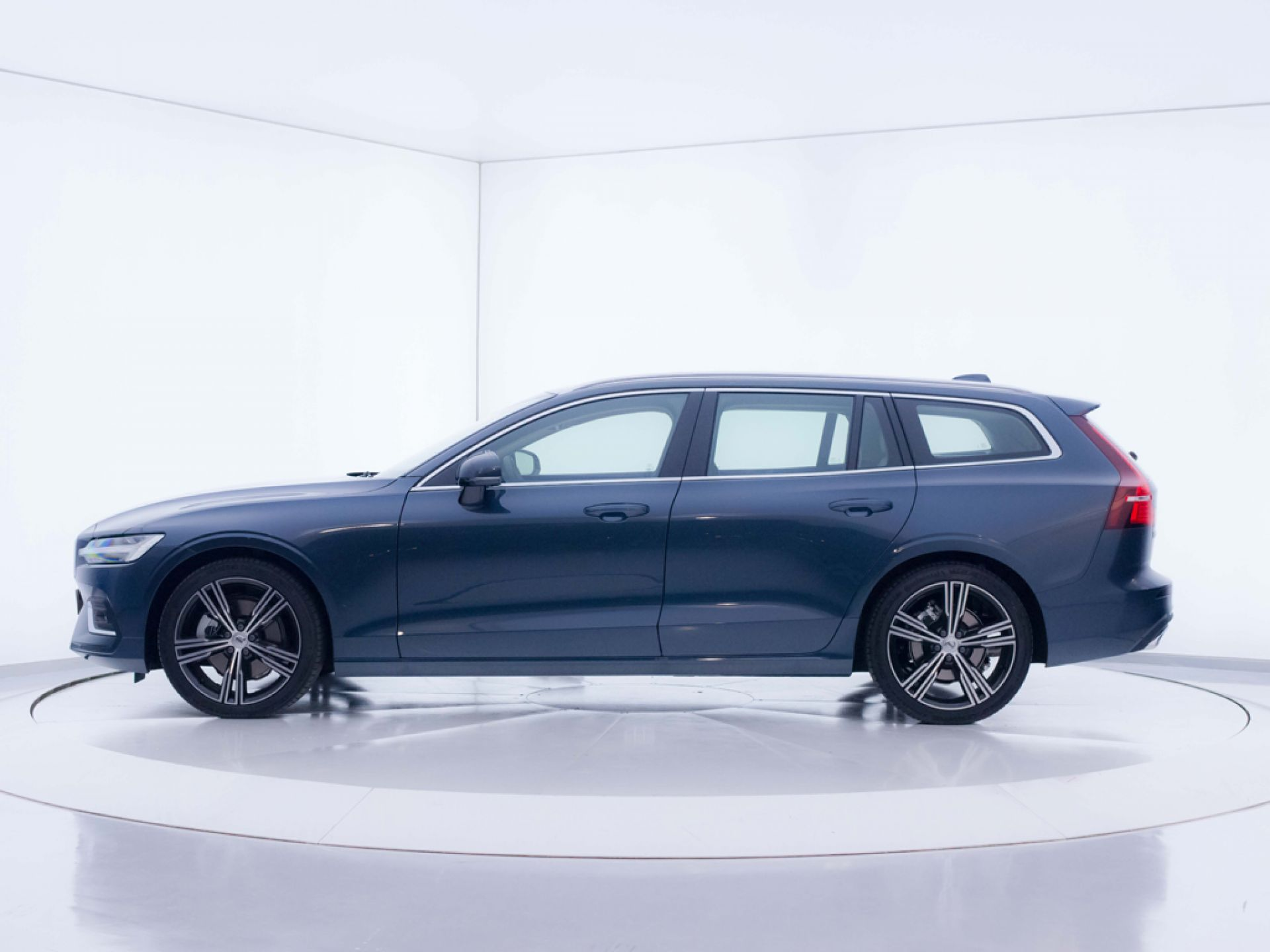 Volvo V60 2.0 D4 Inscription Auto