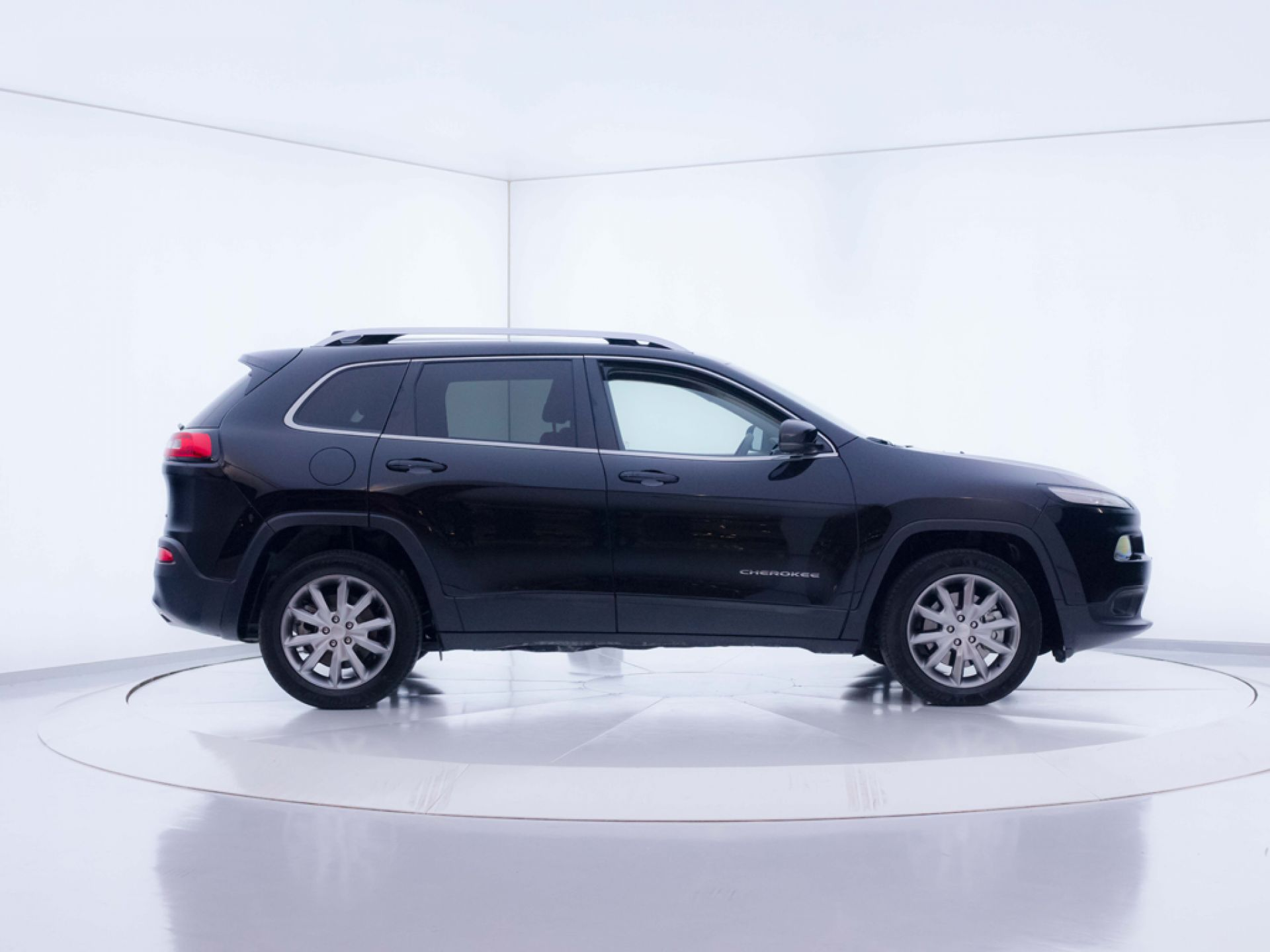Jeep Cherokee 2.2 CRD Limited AWD