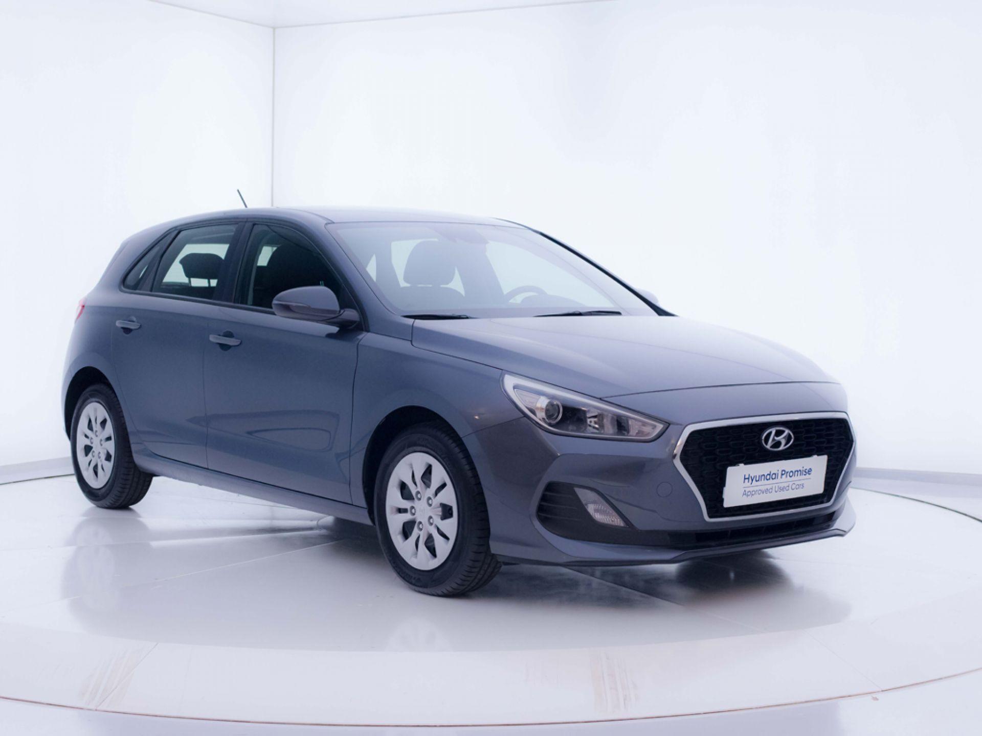 Hyundai i30 1.4 MPI Essence