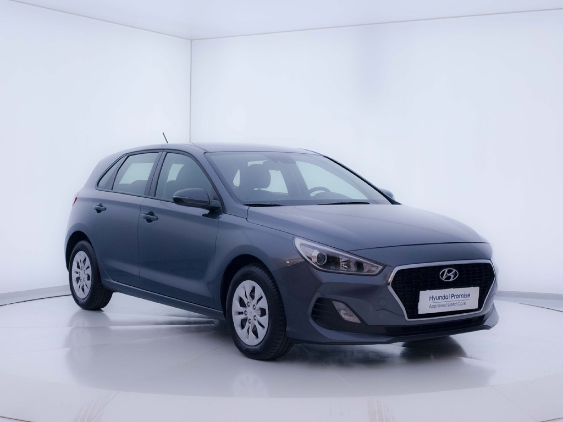 Hyundai i30 1.6 CRDI (95CV) Essence