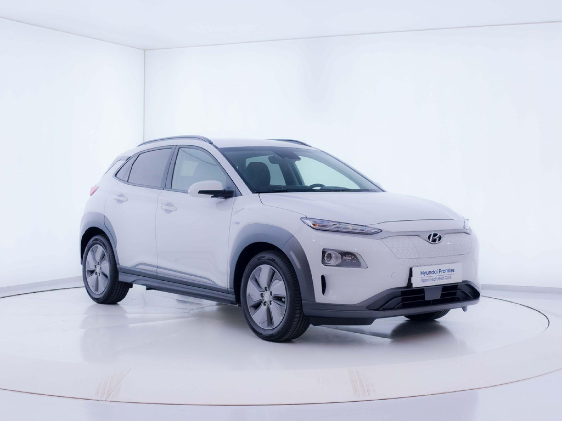 Hyundai Kona EV Tecno (204CV)