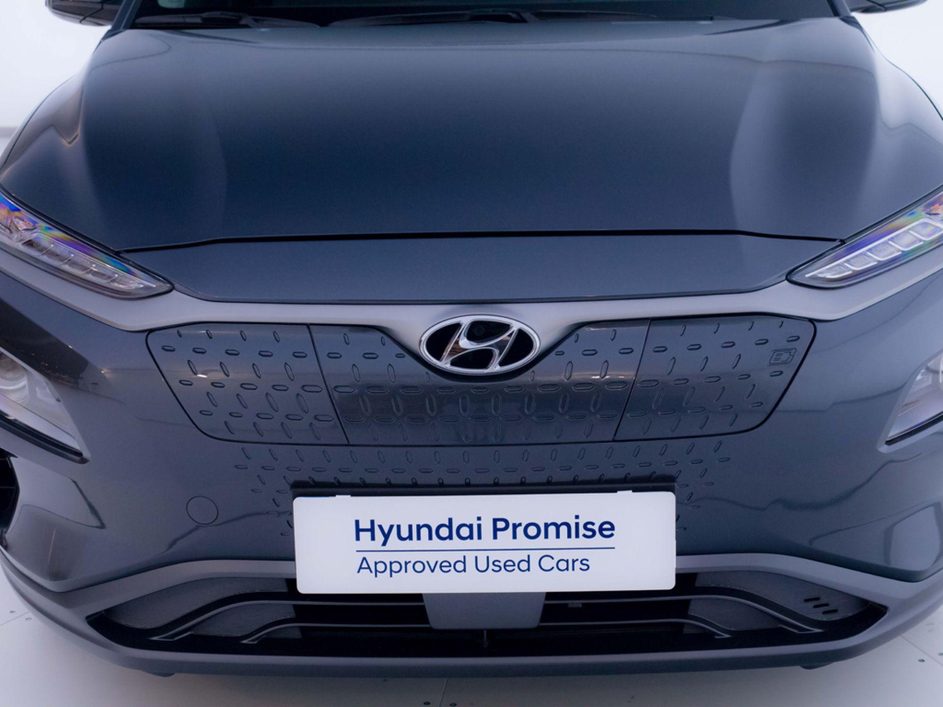 Hyundai Kona EV 150kW Tecno
