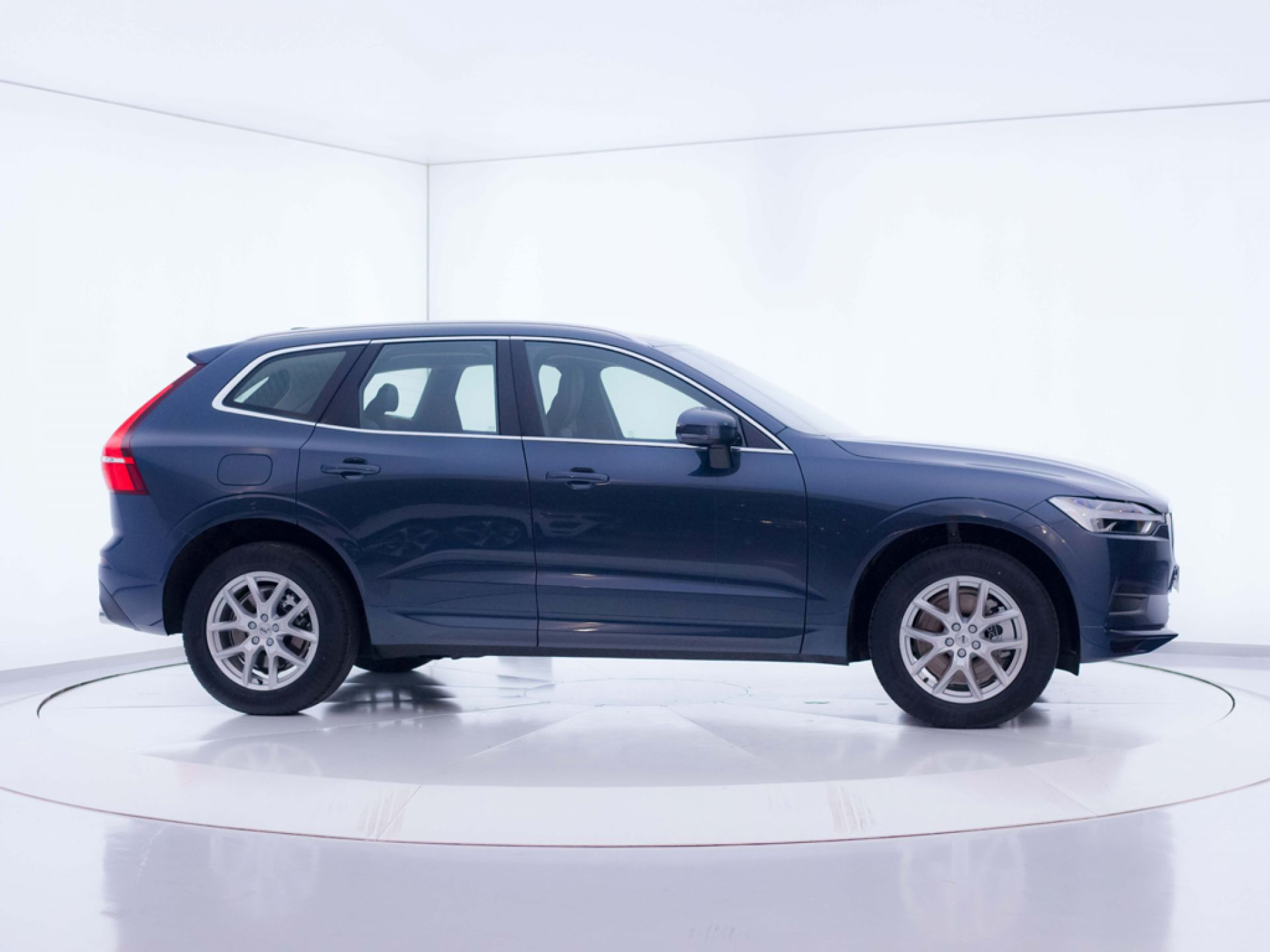 Volvo XC60 2.0 B4 D AWD Business Plus Auto