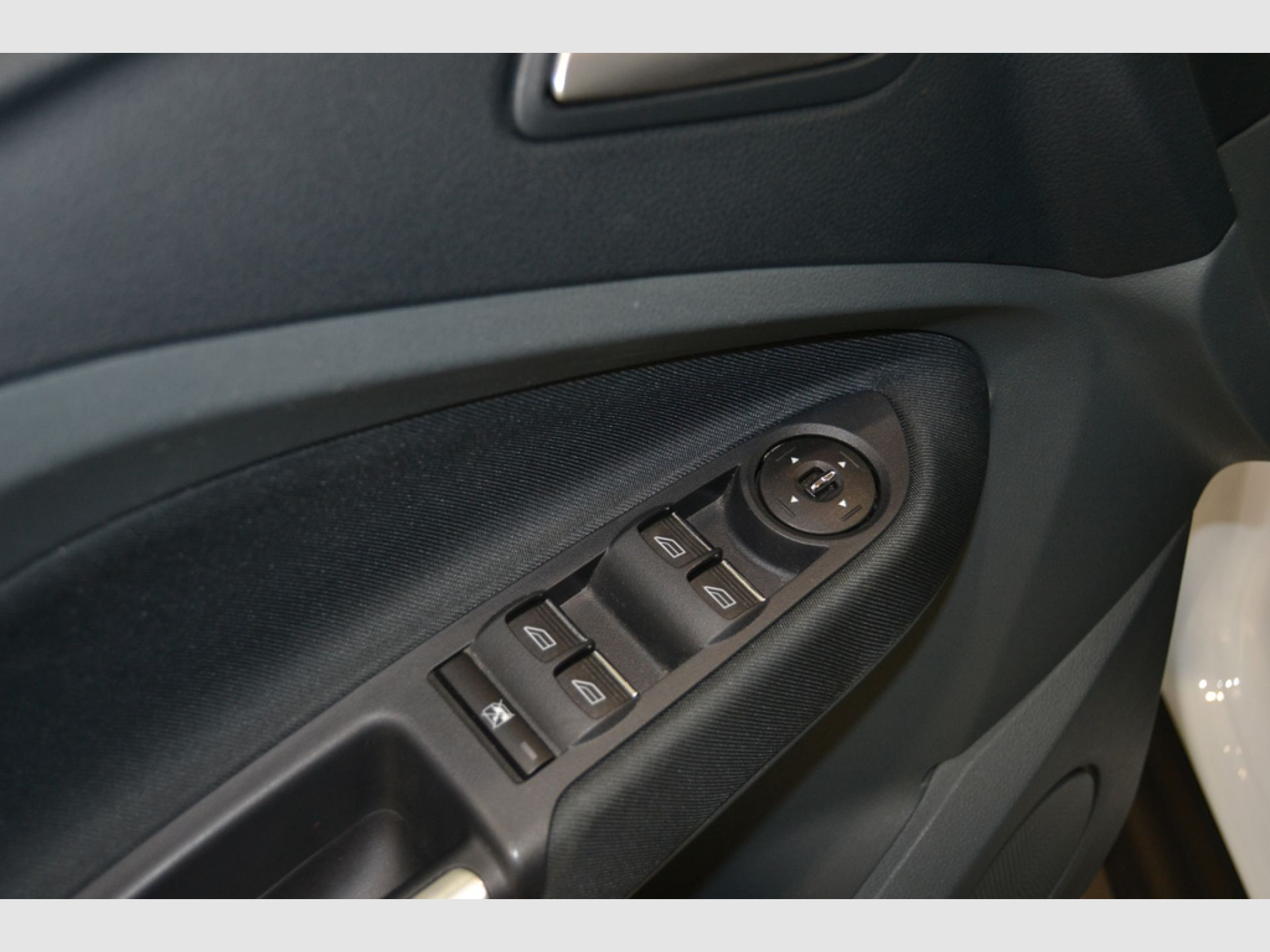 Ford C-Max 1.0 EcoBoost 125 Auto Start-Stop Trend