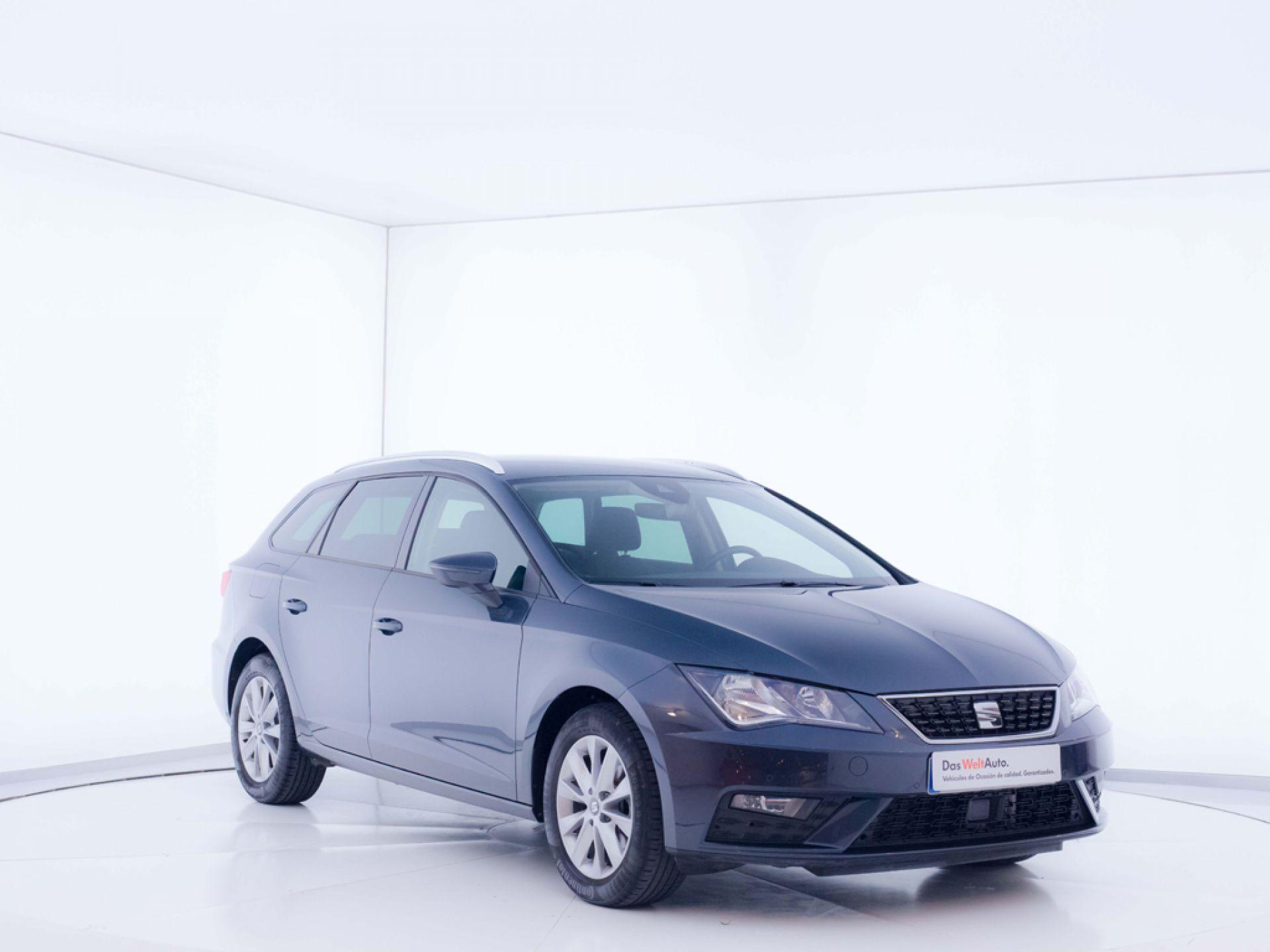 SEAT Leon ST 1.6 TDI (115CV) St&Sp Style