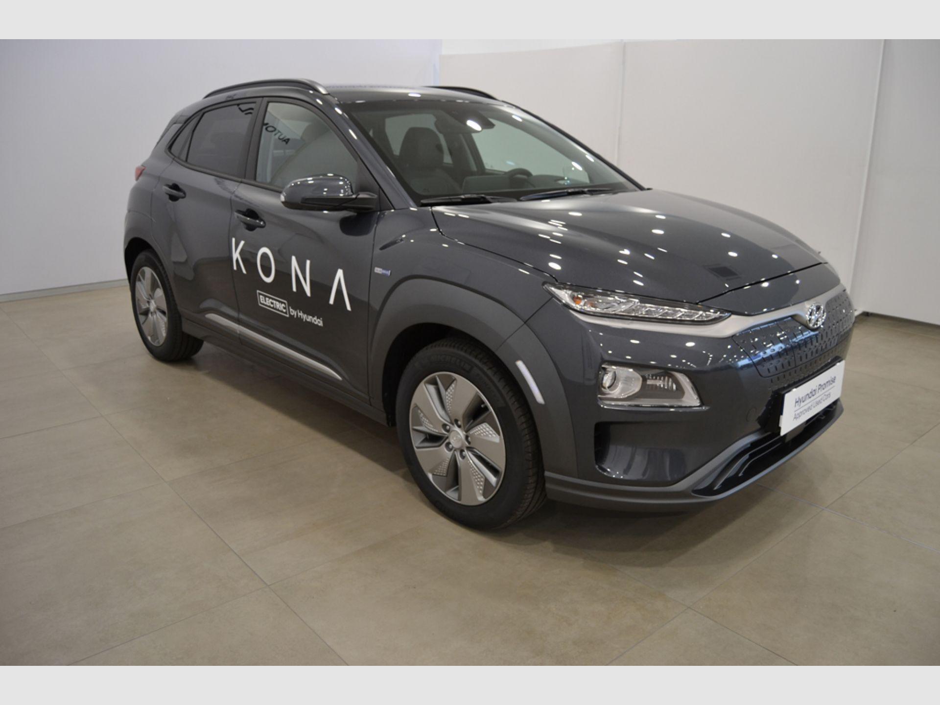 Hyundai Kona EV (204cv) Tecno