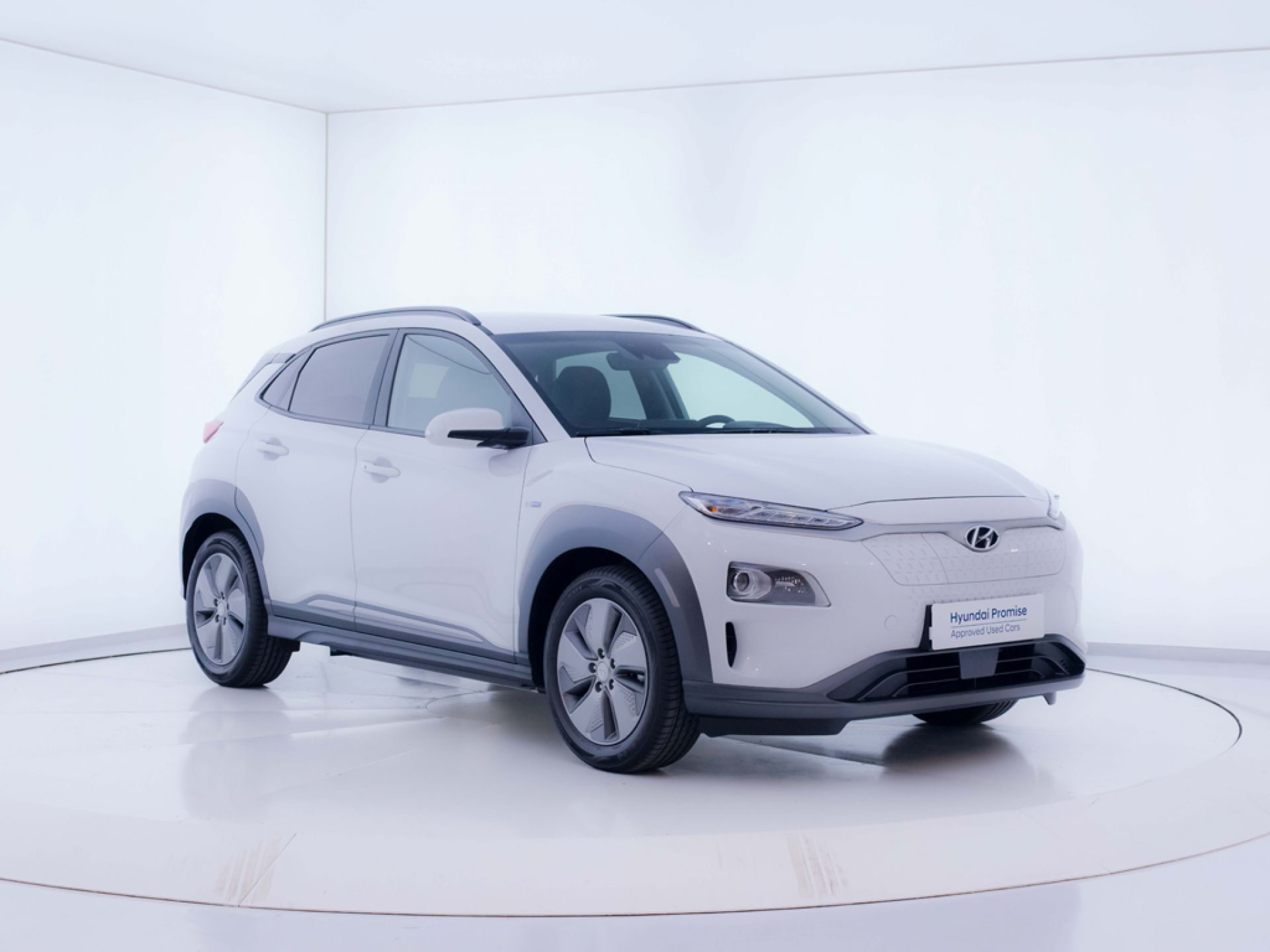 Hyundai Kona EV (204 cv) Klass