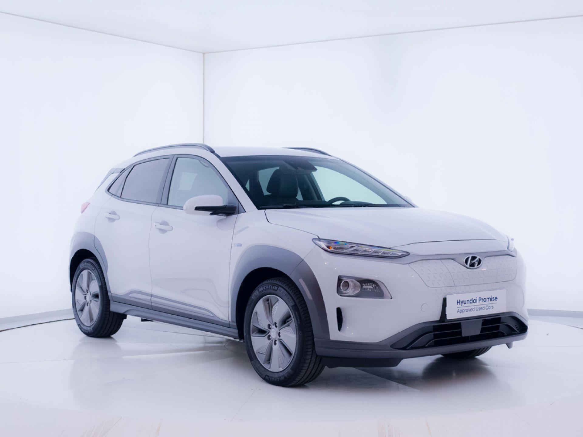 Hyundai Kona EV (204 cv) Tecno