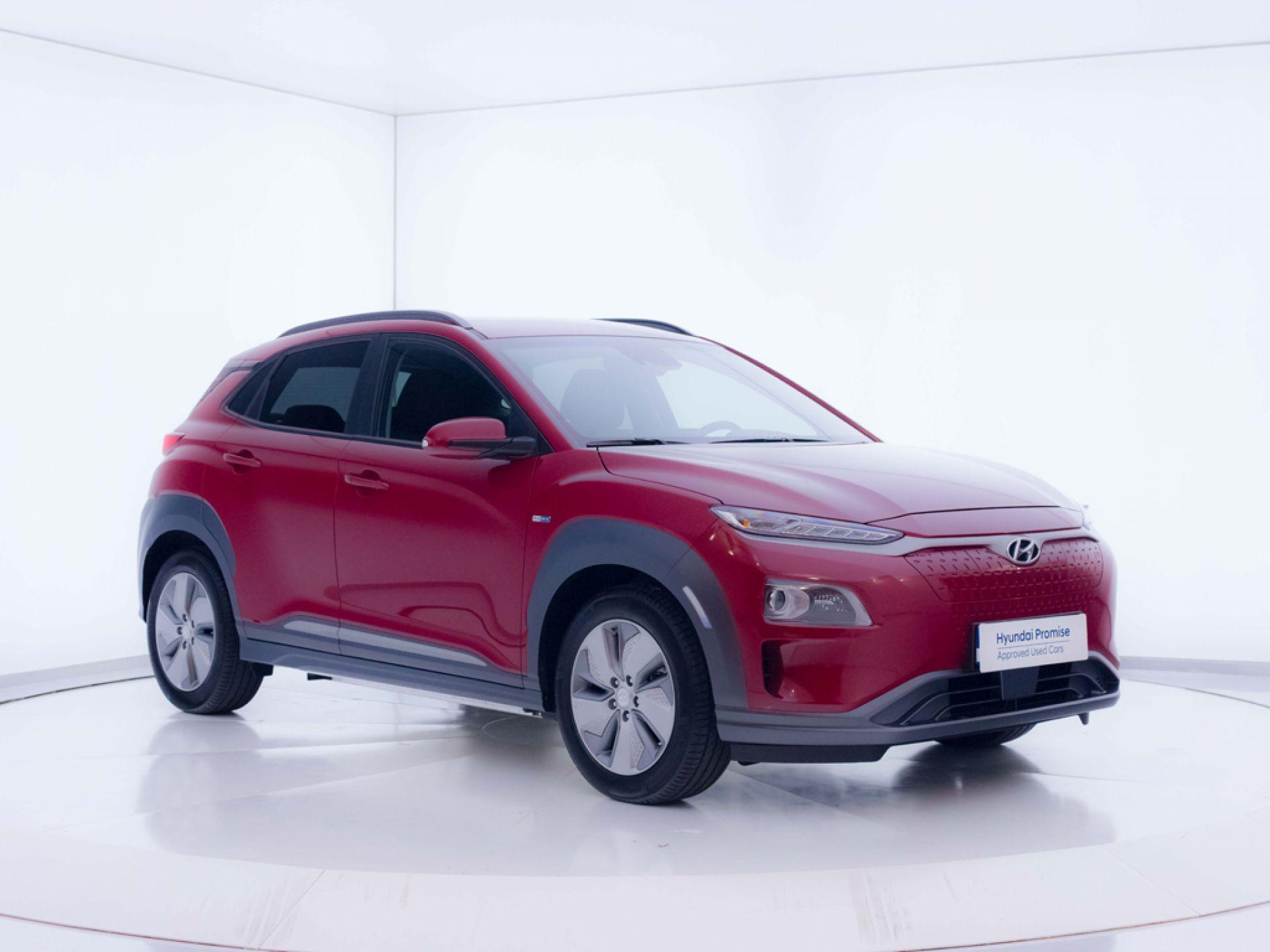 Hyundai Kona EV (204 CV) 150kW Tecno