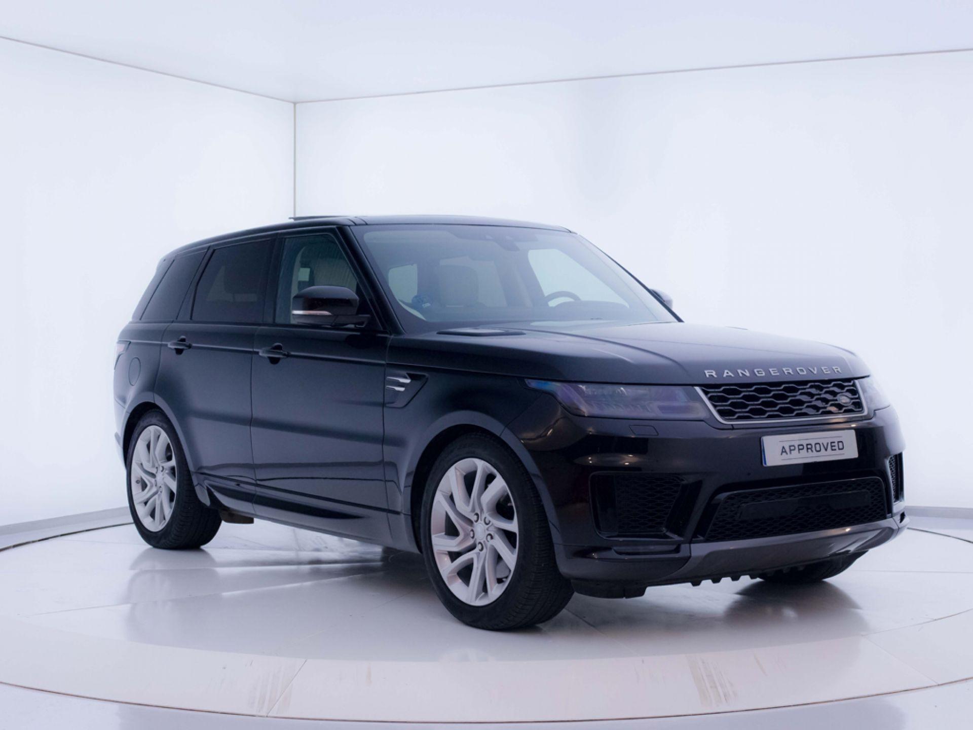 Land Rover Range Rover Sport 2.0 Si4 PHEV (404CV) HSE