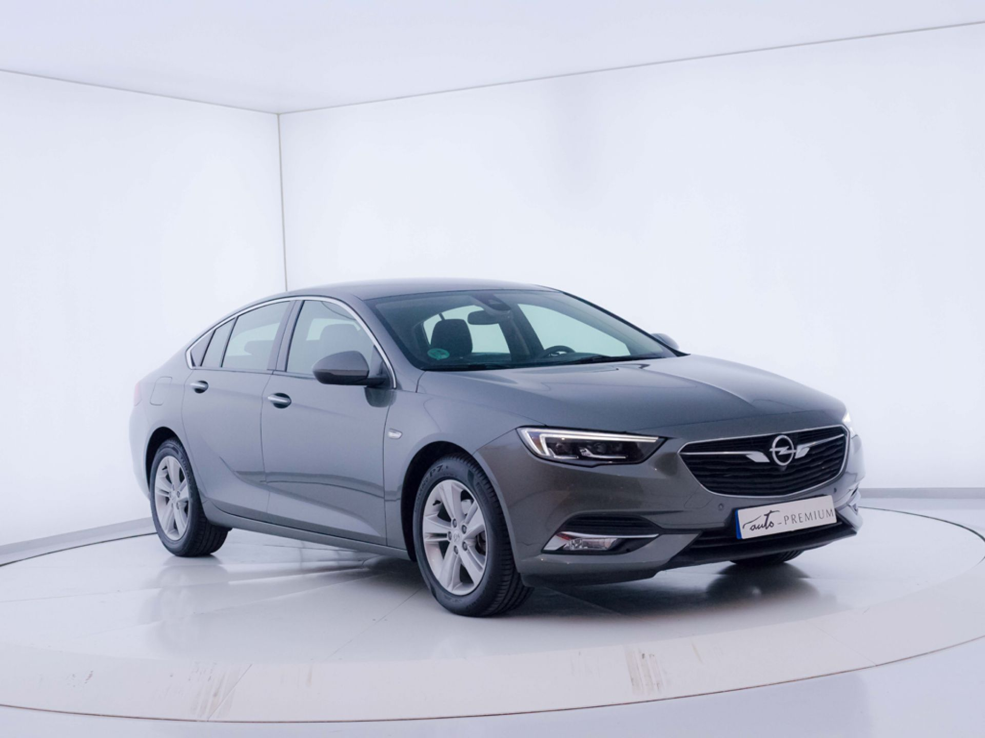 Opel Insignia GS 1.6 CDTi Turbo D Excellence