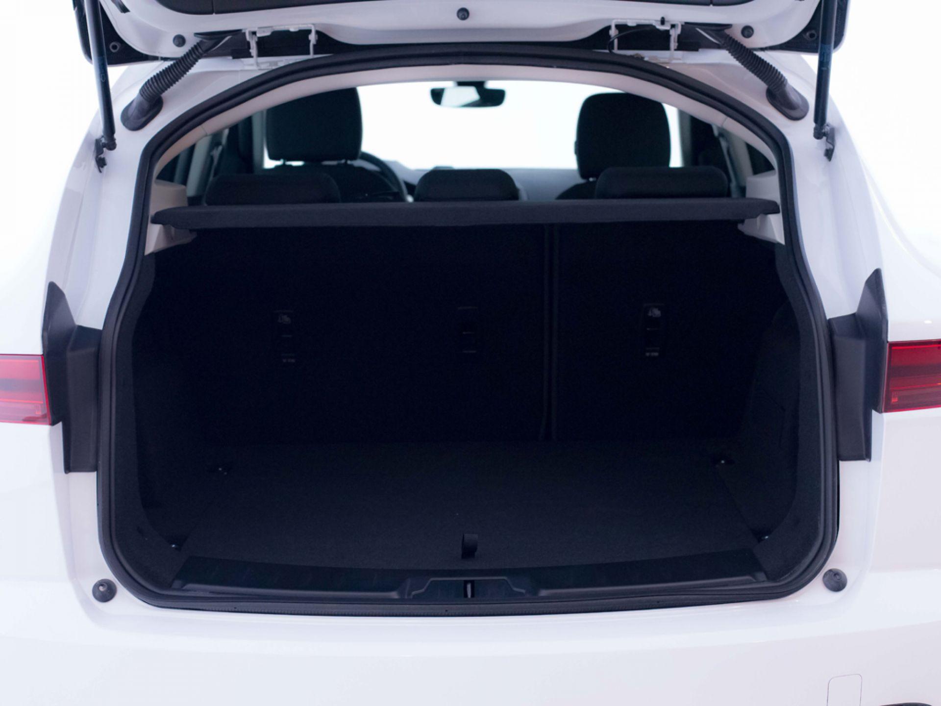 Jaguar E-Pace 2.0D 110kW 4WD Auto