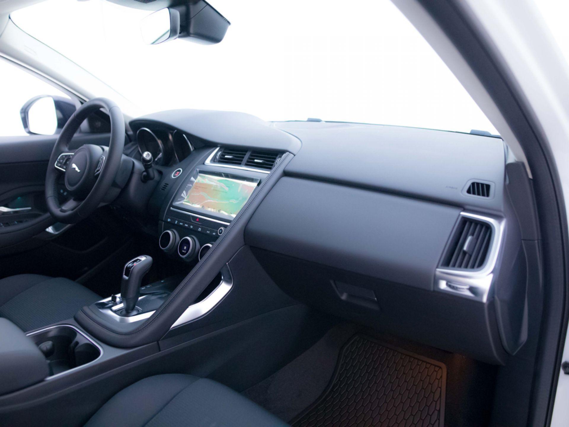 Jaguar E-Pace 2.0D 4WD Auto