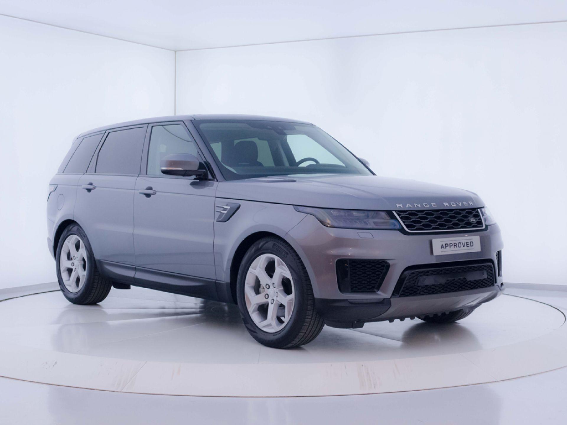 Land Rover Range Rover Sport 3.0 SDV6 183kW (249CV) S