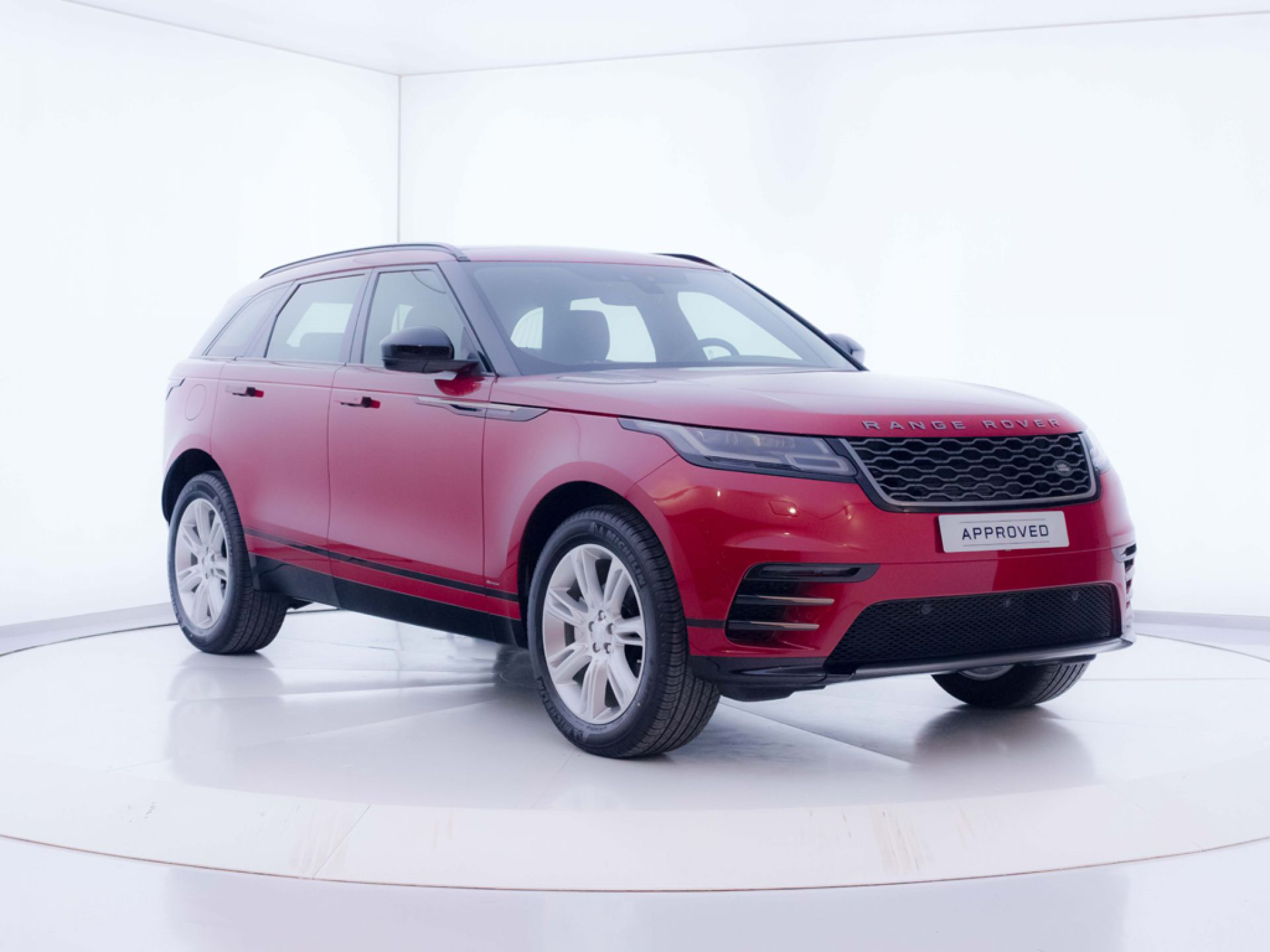 Land Rover Range Rover Velar 2.0 P250 R-Dynamic 4WD Auto