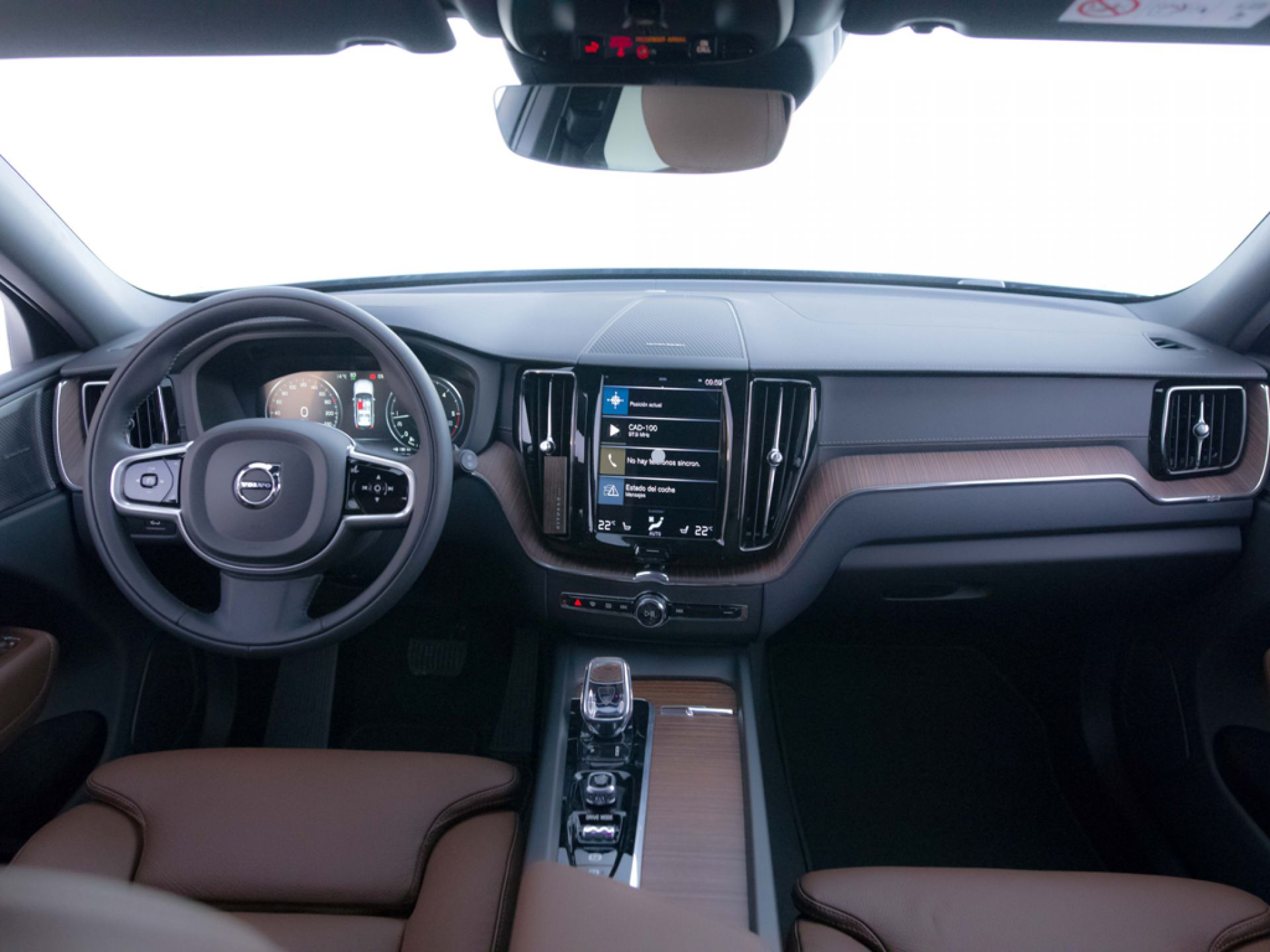 Volvo XC60 2.0 B4 D Inscription Auto